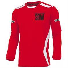 ASC SDW Wedstrijdshirt