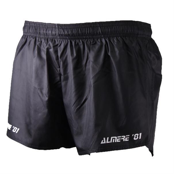 Atletiek Short Uni
