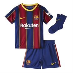 Barcelona Baby/Toddler Soccer Kit