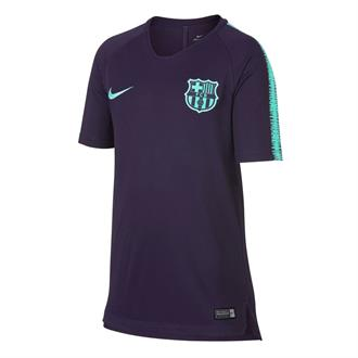 Barcelona Breathe Squad trainingsshirt 2018/2019 Junior
