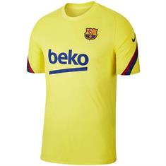 Barcelona Breathe Strike Trainingsshirt 19/20