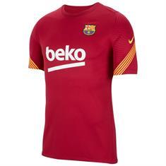 Barcelona Breathe Strike Trainingsshirt 20/21