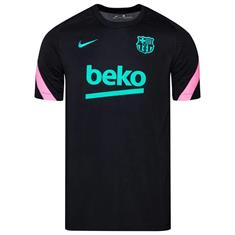 Barcelona Breathe Strike Trainingsshirt 20/21