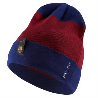 Barcelona Dry Fit Knit Beanie