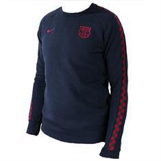 Barcelona FC BARCELONA MEN'S FLEECE CREW