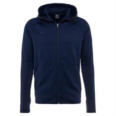 Barcelona Full Zip Hoodie Sweater
