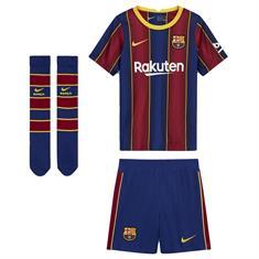 Barcelona Little Kids' Soccer Kit