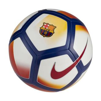 Barcelona Pitch Voetbal