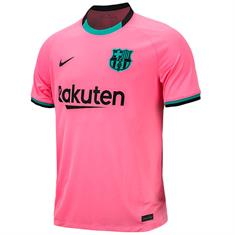 Barcelona Stadium 3rd shirt 20/21