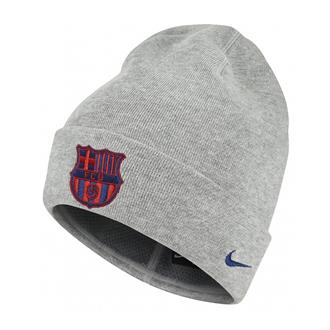 Barcelona Training Beanie winter Muts