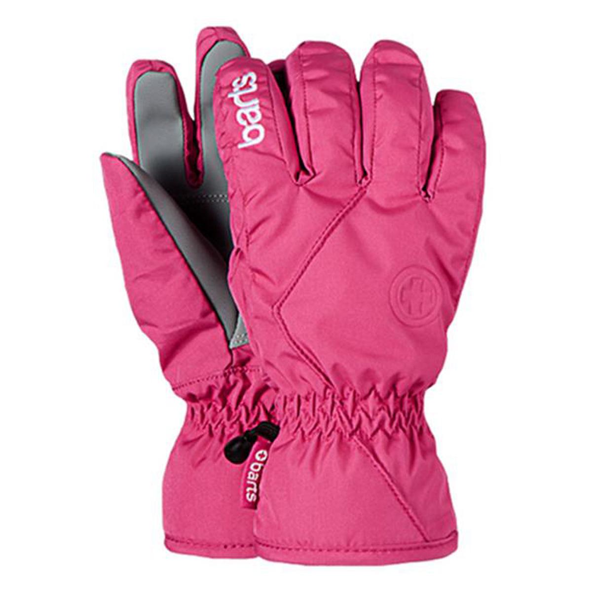 638124d6a52 Barts Basic Skihandschoenen Kinderen ROZE online kopen bij Sportpaleis.
