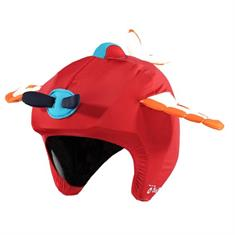 Barts Helmet Cover 3D Airplane