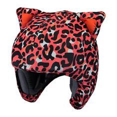Barts HELMET COVER Leopard