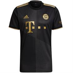 Bayern Munchen Uitshirt 2021-2022