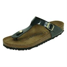 Birkenstock Gizeh Slipper Magic Snake