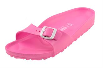 Birkenstock Madrid Eva Slipper