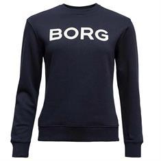 Bjorn Borg CREW W BB LOGO W BB LOGO