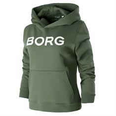 Bjorn Borg HOOD W BB LOGO W BB LOGO