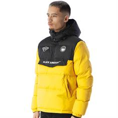 Black Bananas Anorak Block Jacket Winterjas