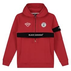 Black Bananas Anorak Captain Hoody