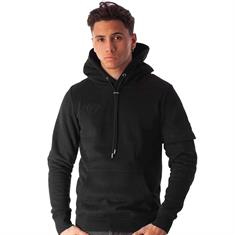 Black Bananas Captain Hoody