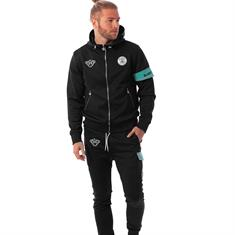 Black Bananas CAPTAIN TRACKSUIT