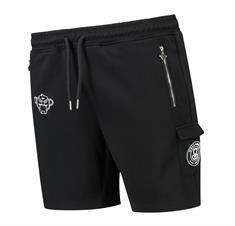 Black Bananas F.C. Anorak Short