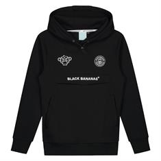 Black Bananas Jr. Anorak Hoody