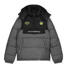 Black Bananas Jr Anorak Pack Jacket