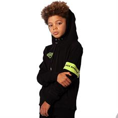 Black Bananas JR. Captain Hoody