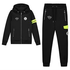Black Bananas Jr. Captain Tracksuit