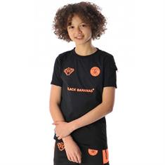 Black Bananas KIDS F.C. GOAL TEE