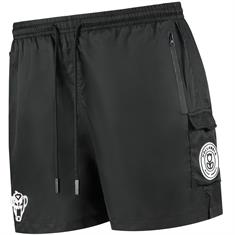 Black Bananas Palm Pocket Swimshort