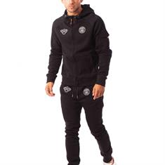 Black Bananas Striker Tracksuit