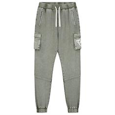 Black Bananas Washed Jogger