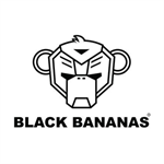 black-bananas