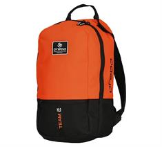 Brabo BB5150 Backpack Team TC JR Bk/Or