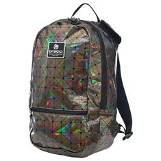 Brabo BB5260 Backpack FUN Natural HEX Cor