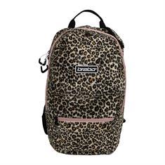 Brabo BB5300 Backpack Fun Leopard Furry