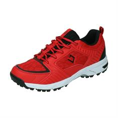 Brabo BF1031D Brabo Shoes Tribute Red/Bla