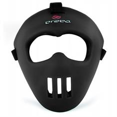 Brabo Face Mask Zwart