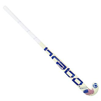 Brabo Flag USA Indoor Hockeystick