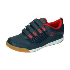 Brabo SHOE VELCRO INDOOR