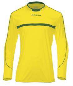 Brasil Keepersshirt