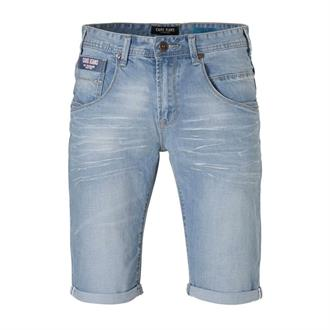 Cars Denim Short Shooter