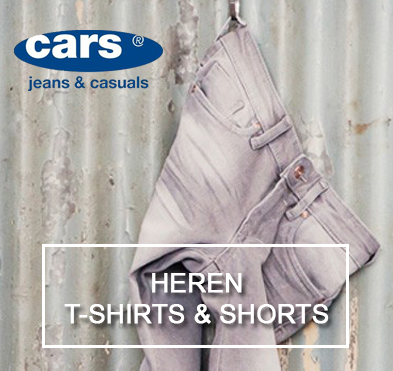 Cars Jeans collectie