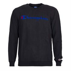 Champion Crewneck Logo Sweater