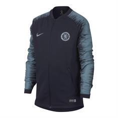 Chelsea FC Anthem voetbal trainingsjack 2018/2019 Junior