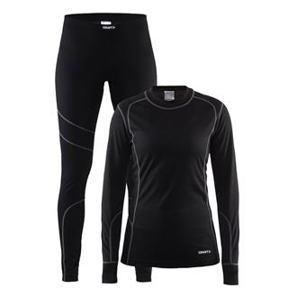 Craft 2 pack Baselayer Thermoset
