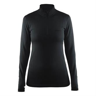 Craft Active Comfort Zip Dames Thermoshirt